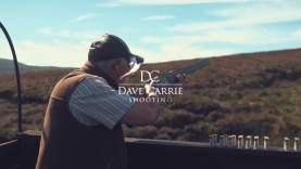 Dave Carrie Grouse Kill Shots