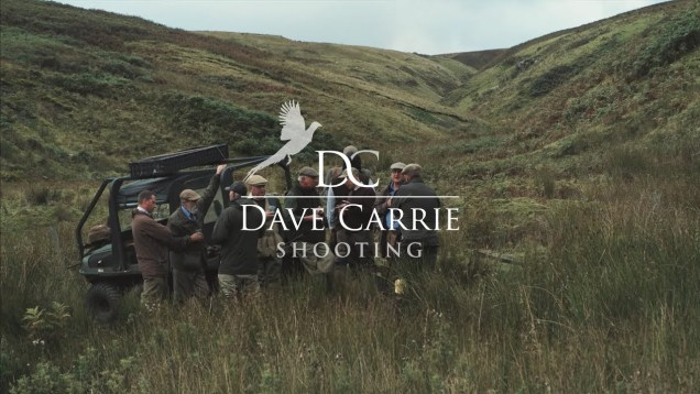 Dave Carrie – High Partridge (Whitfield)