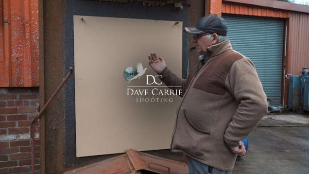 Dave Carrie (Load Testing) – Black Gold 8 vs 7.5 (Plas Wad)