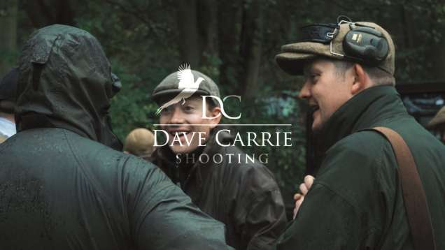 Dave Carrie – Shooting, Cooking and Hat Making