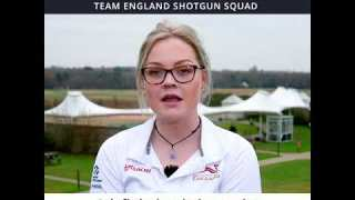 Emily Hibbs Commonwealth Games Introduction