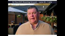 George Digweed 2018 World Championships Course Setter Part 2