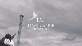 How to Shoot High Birds with Dave Carrie