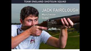 Jack Fairclough Commonwealth Games Introduction