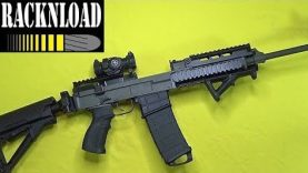 M.A.R.S. VZ58 FULL REVIEW by RACKNLOAD