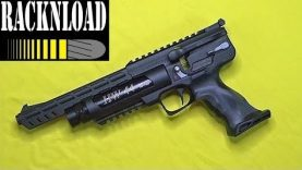 Weihrauch HW44 FULL REVIEW by RACKNLOAD