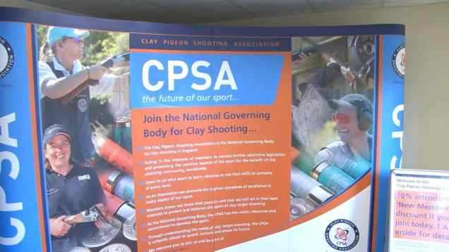 What the CPSA can do for you