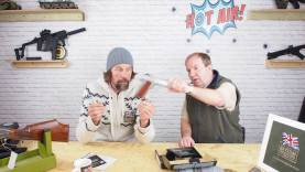 Bling air pistols!