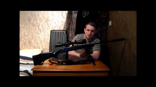 CZ Rimfire modifications Barrel floating and trigger spring replacement