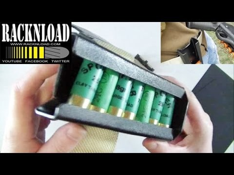 DIY Kydex Shell Caddy's CHEAP by RACKNLOAD
