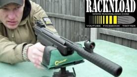 Hatsan Model 25 FULL REVIEW by RACKNLOAD