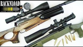Hawke Sidewinder 30 Scope FULL REVIEW by RACKNLOAD