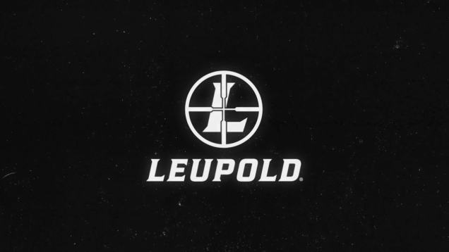 Leupold DNA – Be Relentless