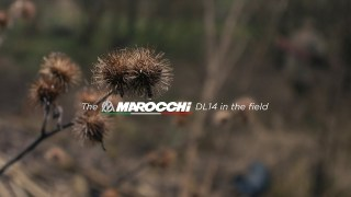 Marocchi DL14 in the field Pt.4
