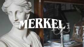 Merkel Gallery Opening