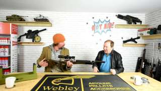 More Sterling Armaments Airguns Episode 3 Part 3 of 3