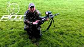 Nitesite Hunting Review with the CZ 455 .17 HMR
