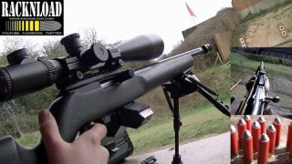 Old Sarum Racknload meet-up (Range Time) by RACKNLOAD