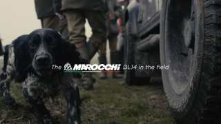 The Marocchi DL14 in the field Pt.2