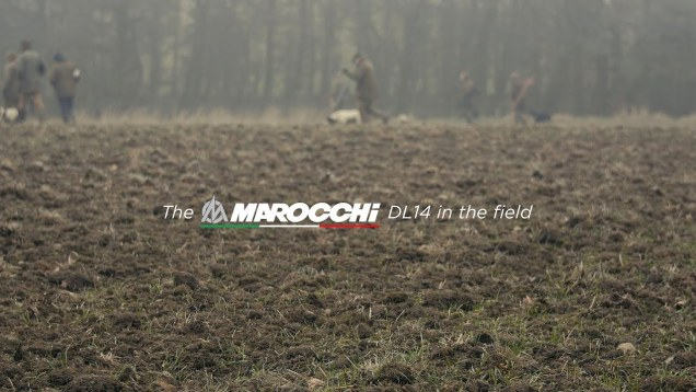 The Marocchi DL14 in the field Pt.3
