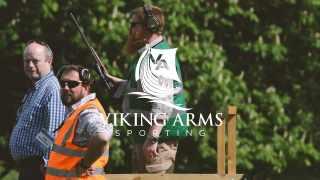 Viking Arms 2016 Trade Event Range