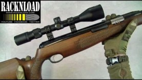 Air Arms TX200 HC FULL REVIEW by RACKNLOAD