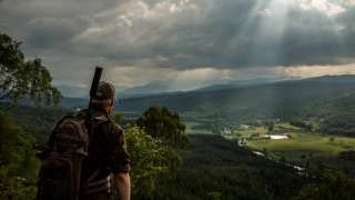 Ep 5 – Beyond The Hunt (Hunting Wild Boar Scotland)