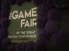 Game Fair 2018