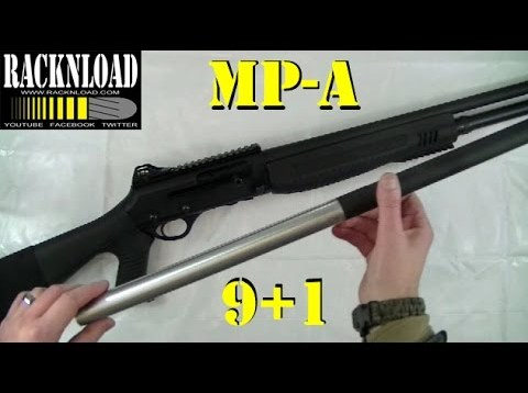 Hatsan MPA 9+1 Magazine Upgrade by RACKNLOAD
