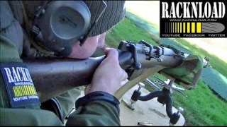 Steel Plates & Firebirds (Range Time) by RACKNLOAD