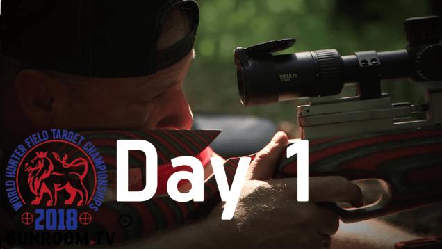 WHFTO Day 1