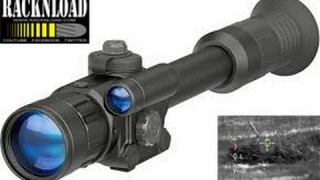 Yukon Photon XT Night Vision FULL REVIEW by RACKNLOAD