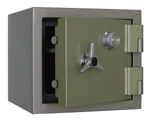 image of the Steelwater AMSWFB-450. the model we believe is the best fireproof gun safe model for storing handguns.