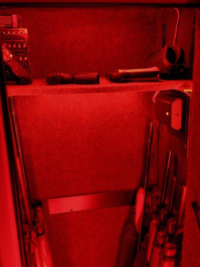 gun safe light motion sensor gun safe