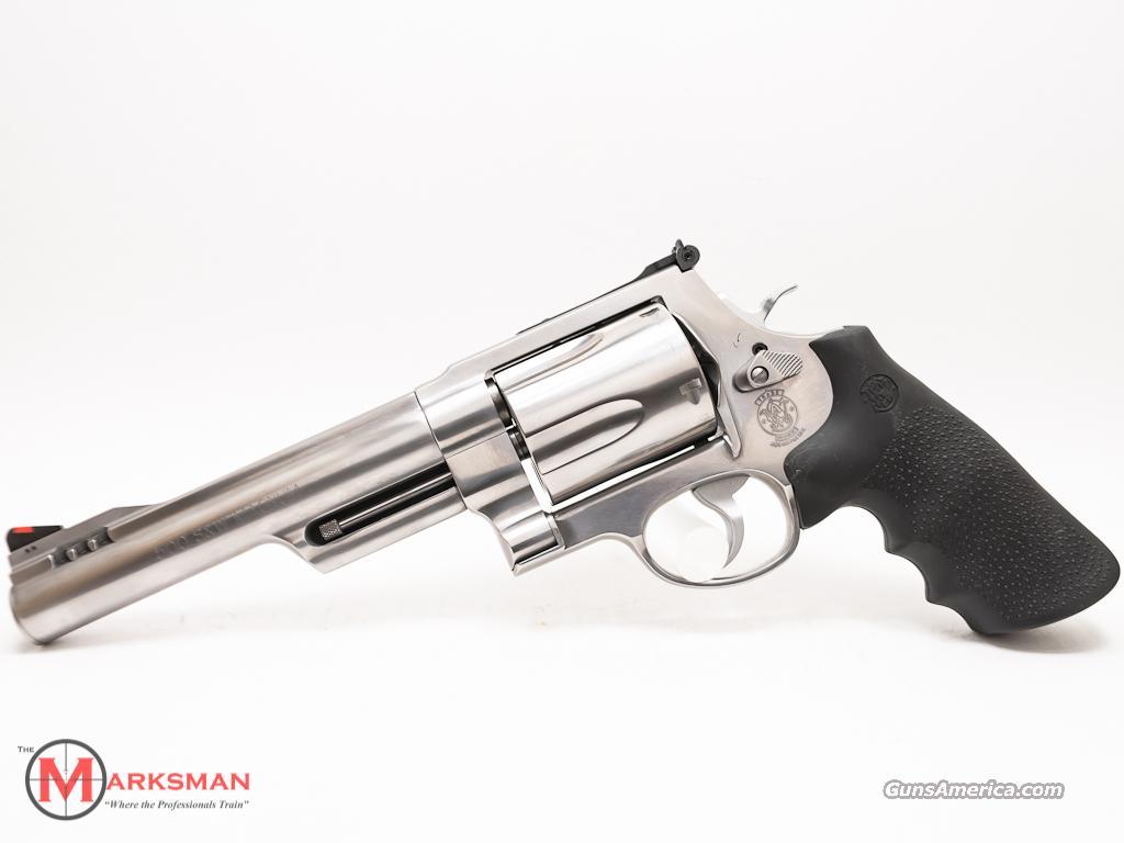 Mag 500 S 500 S Wesson W Smith W