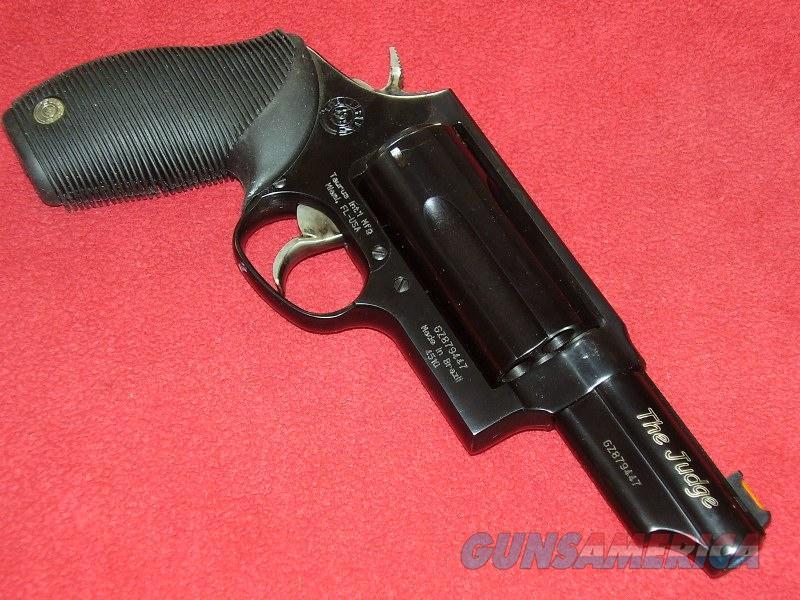 Taurus 357 Tracker Revolver Grips