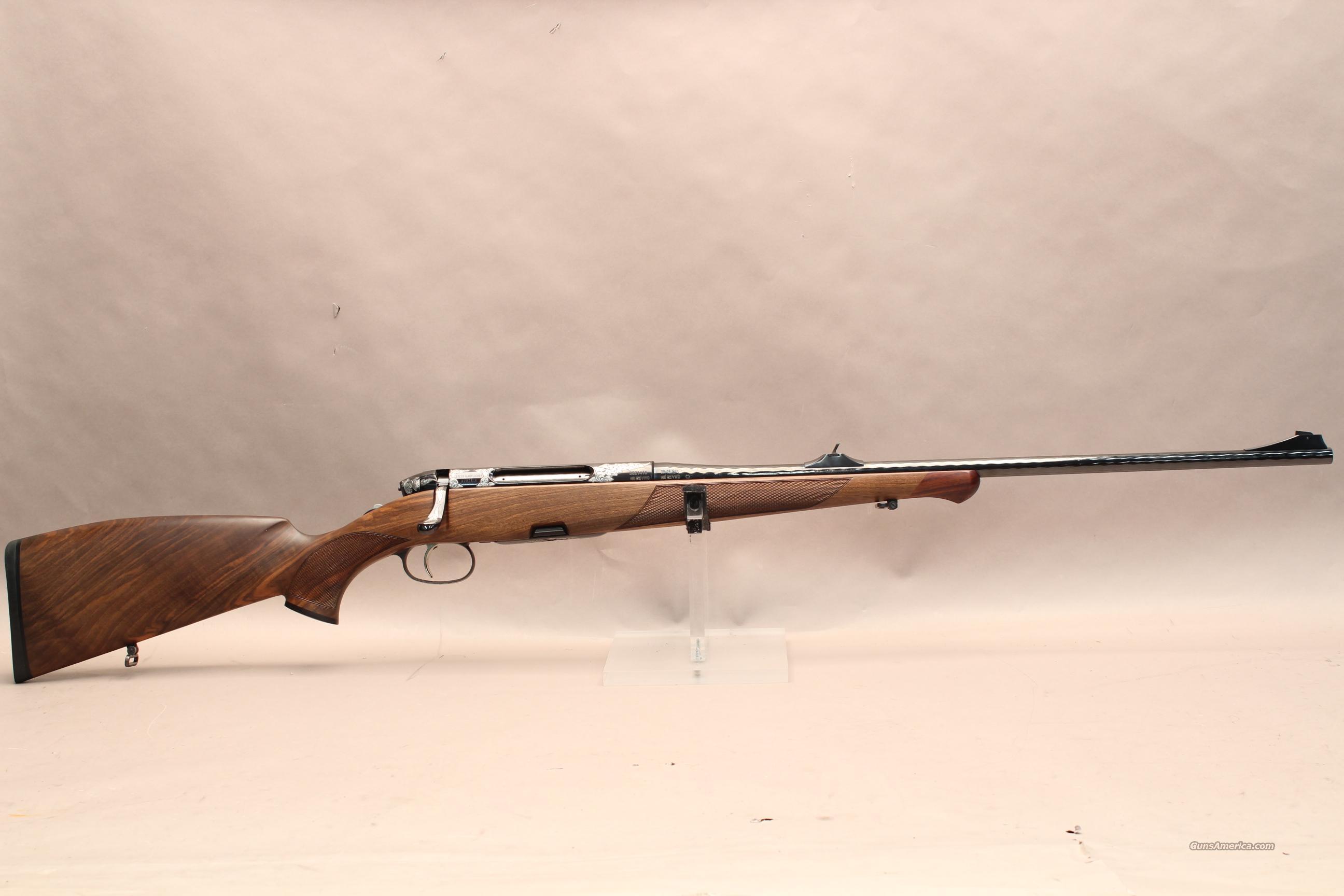 Long Rifle Stocks 06 Mannlicher Custom 30 Style