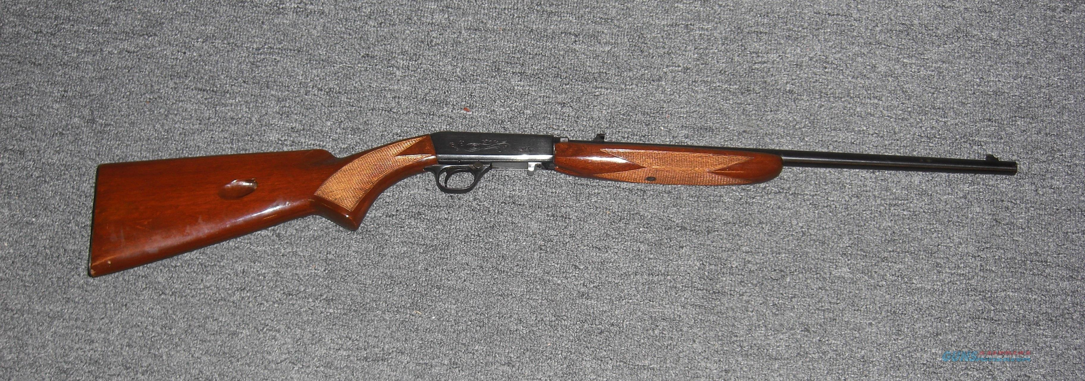 Norinco/Interarms 22 A.T.D. Browning 22 Automa... For Sale
