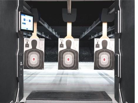 Maxon Shooting Range 2