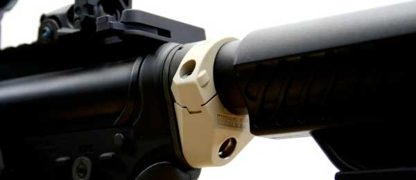 Tactical Link Z-360 Sling Mount Gen2
