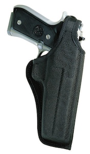Bianchi Model 7001 Hip Holster with Thumbsnap Closure