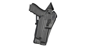 Safariland Model 6390RDS ALS® Mid-Ride Level I Retention™ Duty Holster