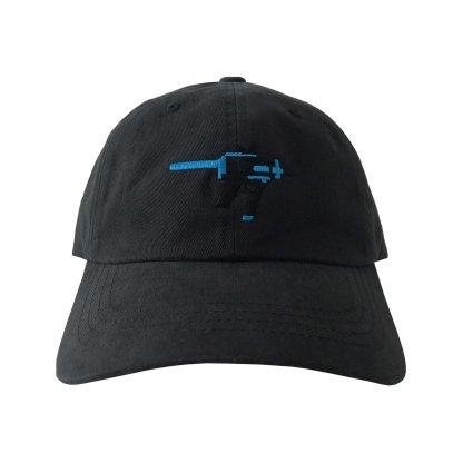 FGC9 Dad Hat Front