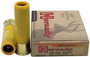 Beyond Buckshot – The Rifled Slug for Self-Defense with the