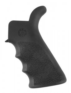 Hogue AR Beavertail Finger Grooved Pistol Grip