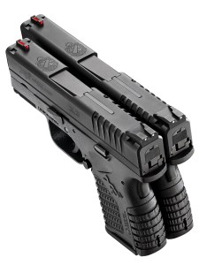 XDs 3.3 and XDs 4.0 45 - Brothers of Arms