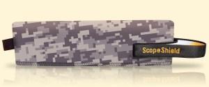 Scopeshield Gray Digital Camo
