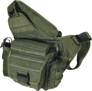 M1A Operator Bag Ready to be Stocked