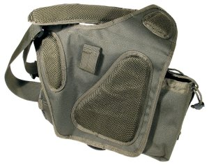 M1A Operator Bag is Well-padded for Bouncing Around the Boonies