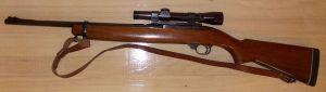 """Ruger .44 Magnum """"Deerstalker"""""""